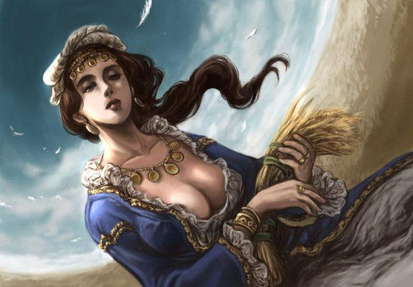diosa demeter