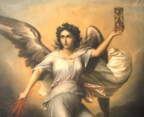 diosa nemesis