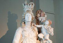 diosa de la fortuna