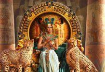diosa anat